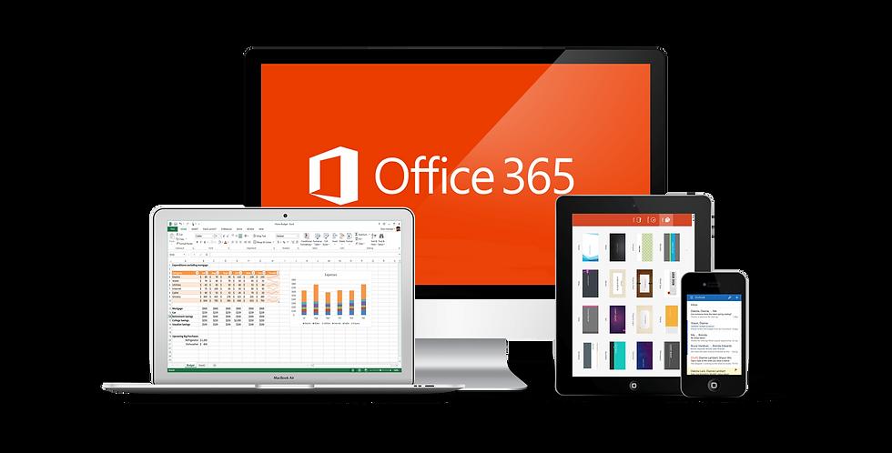 Office 365 op maat van bedrijven en scholen
