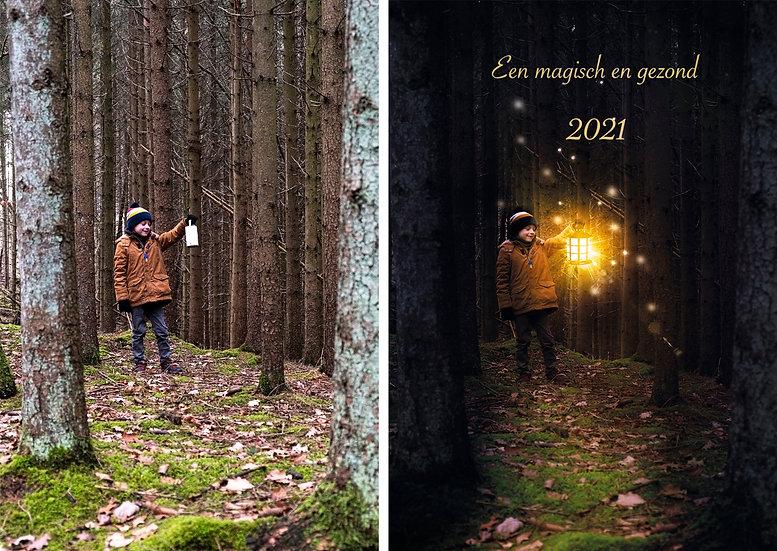 Lightroom en Photoshop 2.0