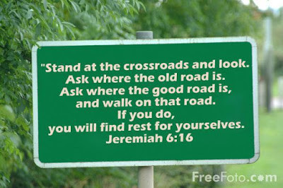 On The Way of God In Your Destiny (1)