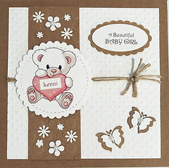 Leureen - Tennille's baby Lenni.JPG