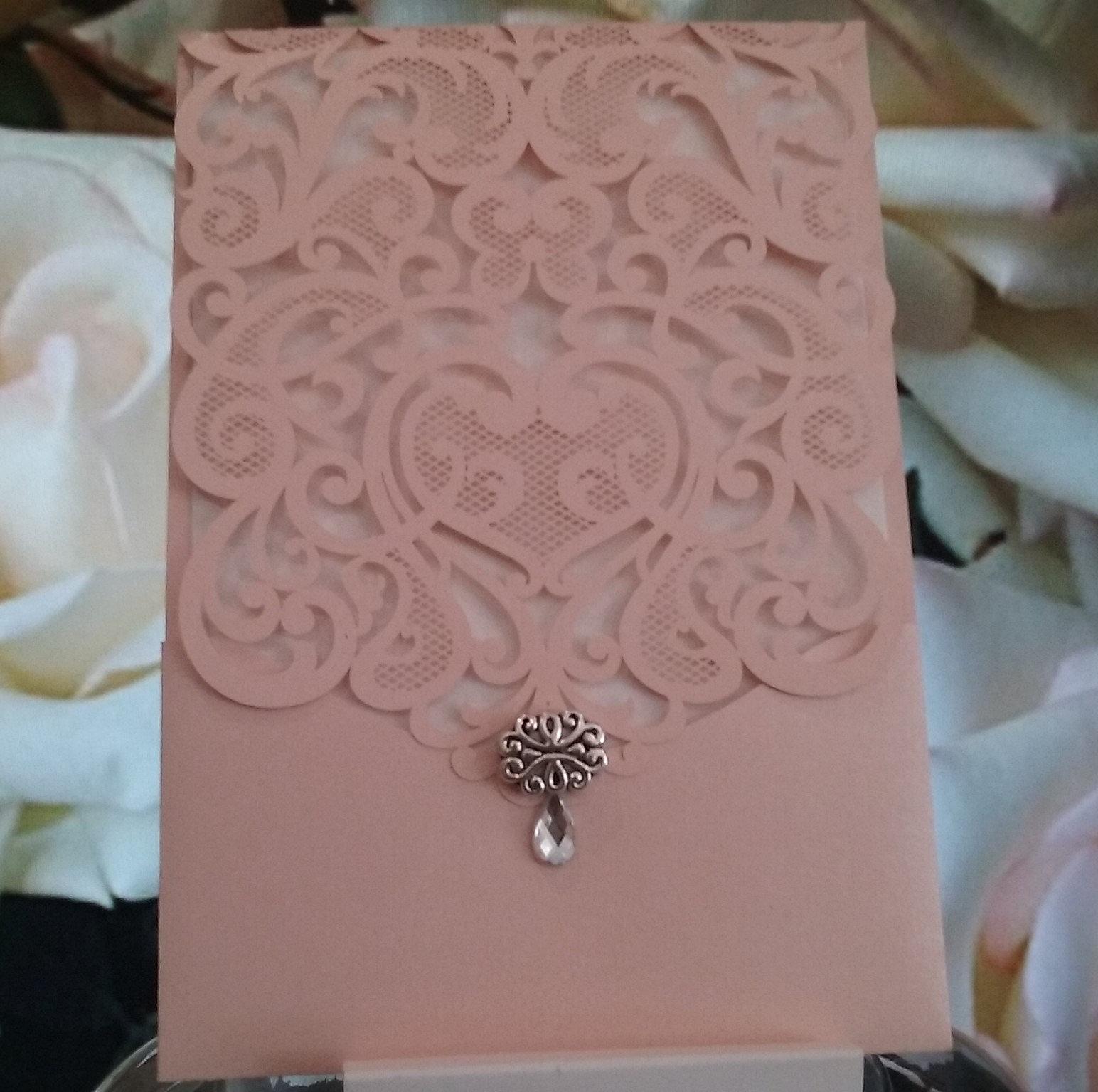Wedding Stationery Wedding Invitations Sunshine Coast | Wedding ...