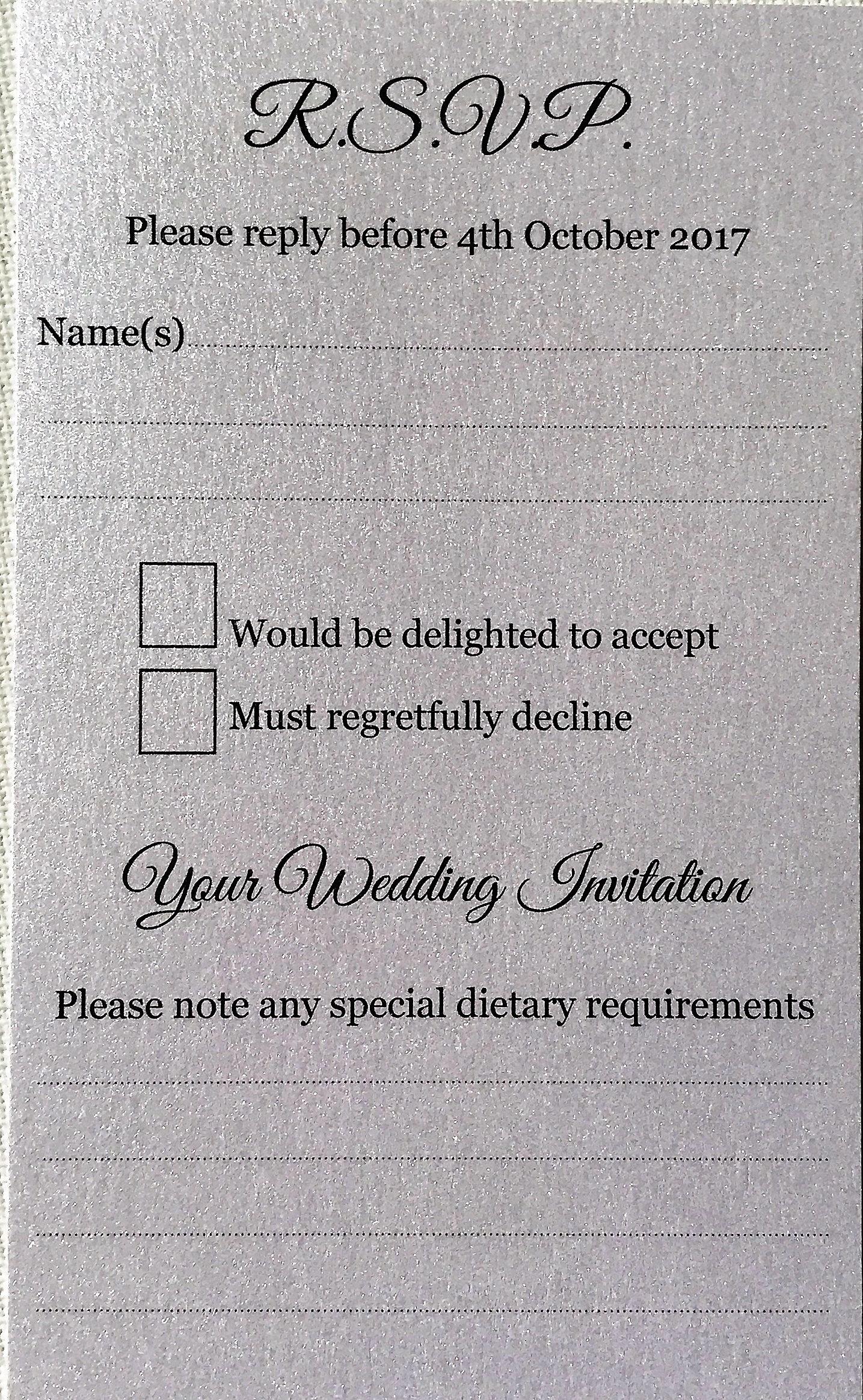 Wedding Stationery Wedding Invitations Sunshine Coast | Top Pocket ...