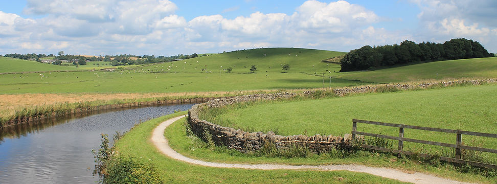 Yorkshire canal holidays