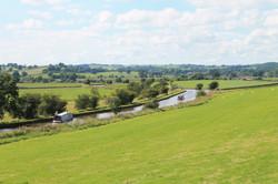 Canal near Skipton