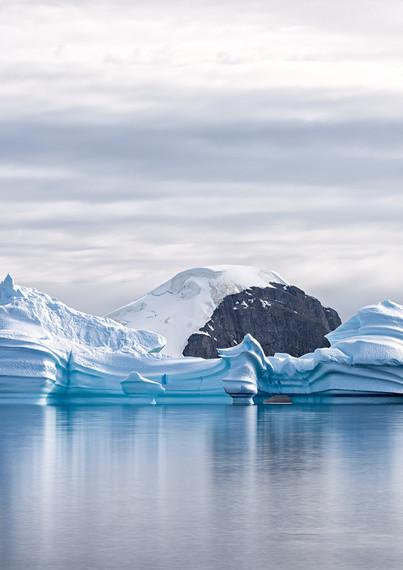 Iceberg, Danco Island