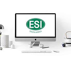ESI SOUTH AFRICA SOCIAL MEDIA BY CREATIVE CONTRAST