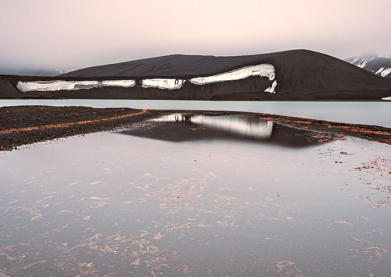Telefon Bay, Deception Island