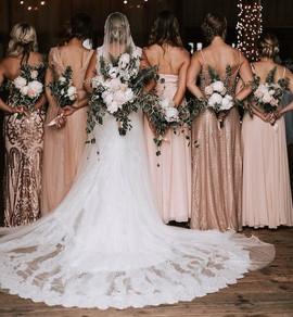 Rustic-Chic-Wedding-Ideas-Bridesmaids12-