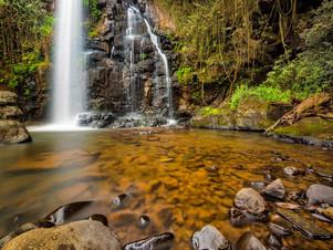 Horseshoe Falls, Sabie
