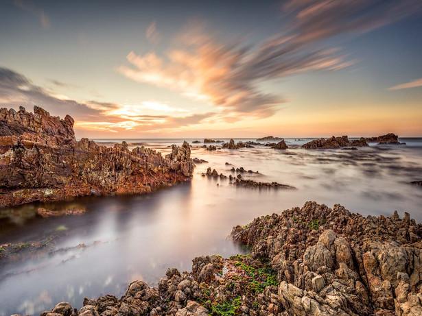 Maas Bay, Cape Town