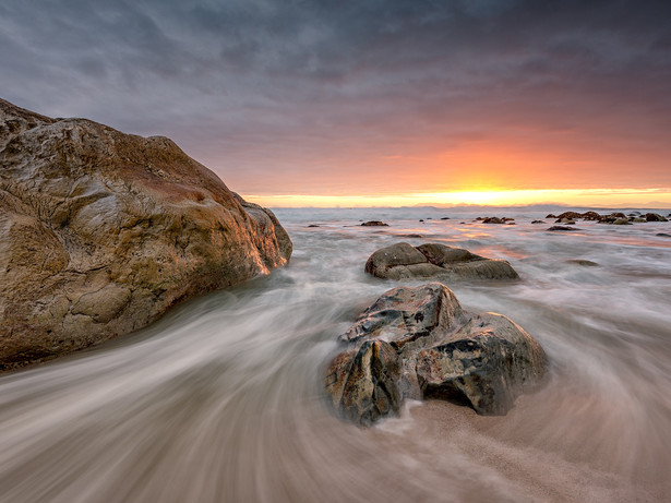 Kogel Bay, Cape Town