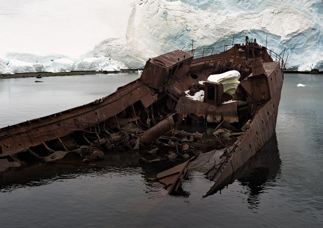 Wreck of the Gouvernøren