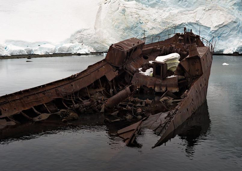 Wreck of the Gouvernøren