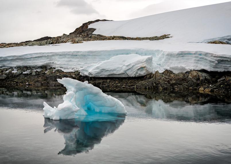 Ice Floe, Vernadsky
