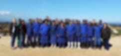 Taurus Cape Kelp Team