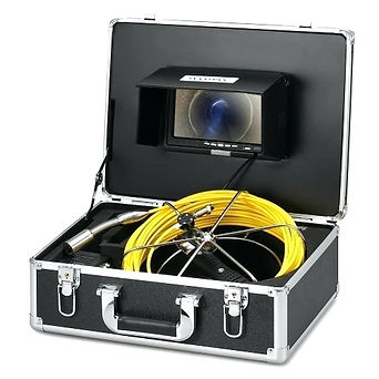 sewer-cameras-drain-pipe-inspection-vide