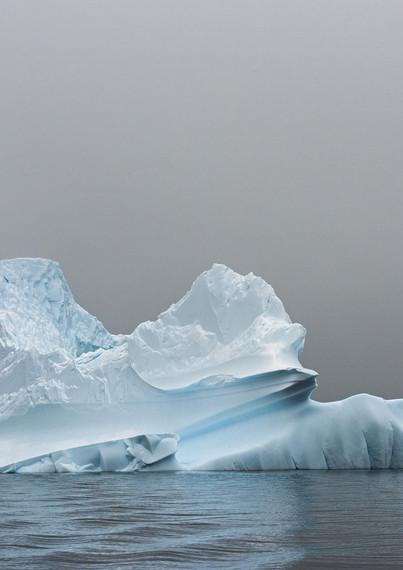 Iceberg, Gerlache Strait