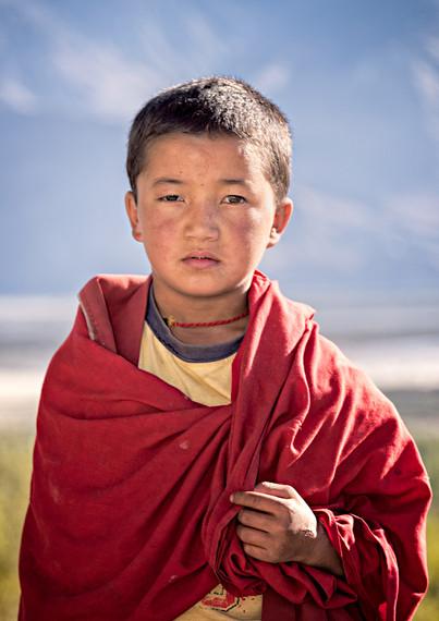 Novice monk, Sumoor