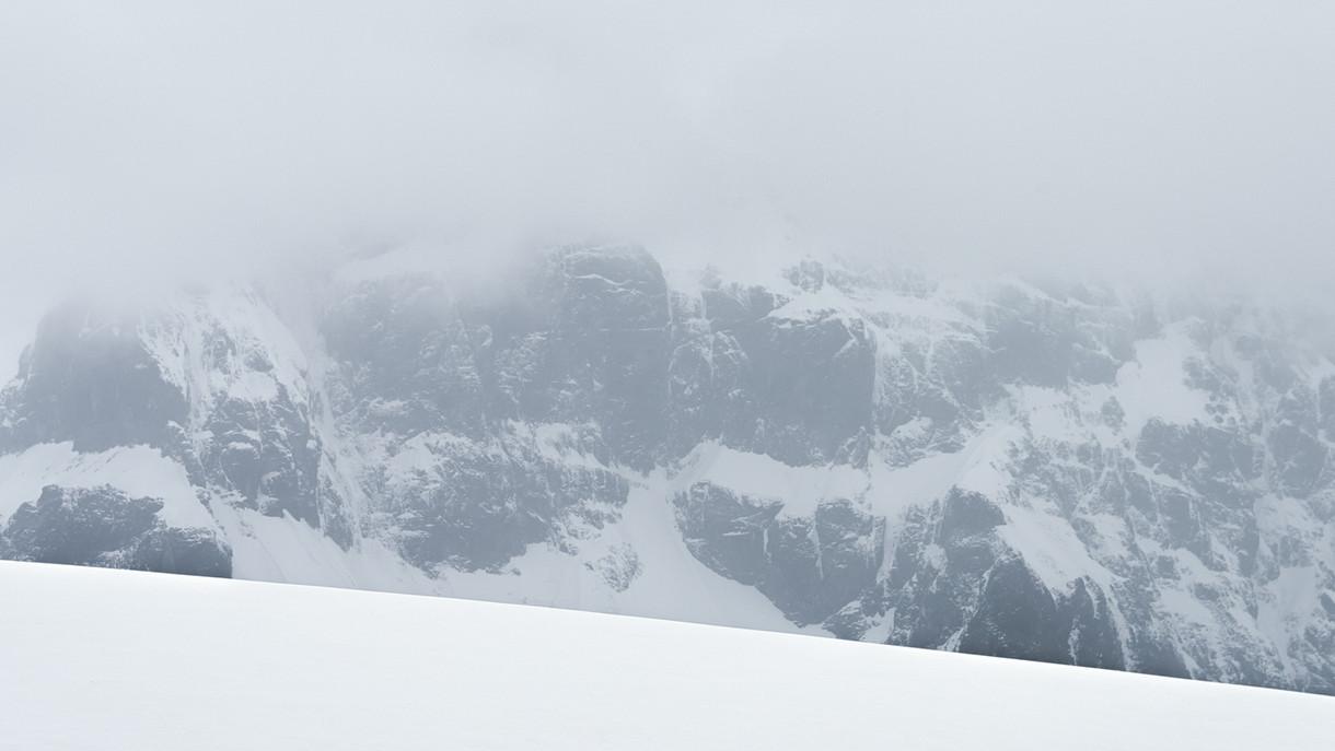 Antarctica Lines Textures