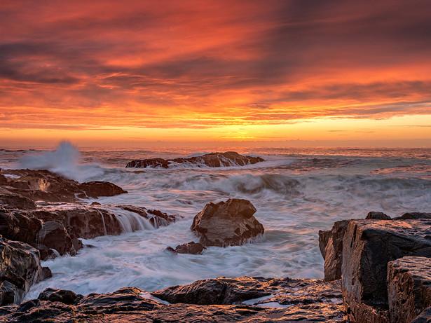 Yzerfontein, Western Cape