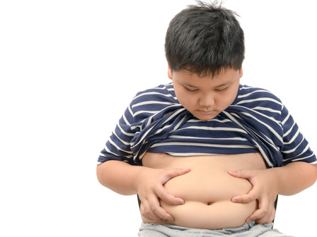 Obesity an epidemic with psychosocial risk factors