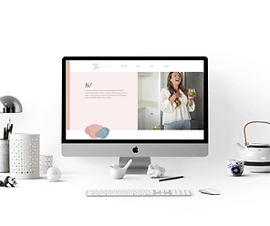 KIRSTIN SYLVERSTER WEBSITE BY CREATIVE CONTRAST