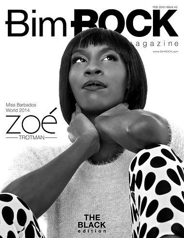 BimROCK Magazine Feb 2015 - The BLACK Ed