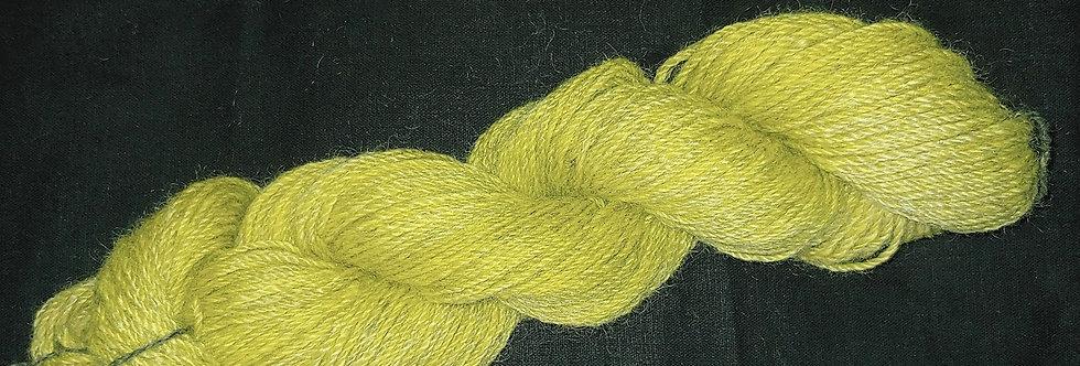 Yarn - Yellow/Chartreuse