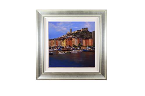 Antonio Iannicelli San Cosma 4 Amalfi Original