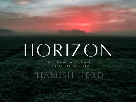 Horizon view with Hamish Herd.