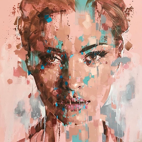 JIMMY LAW - Im Not Lost - Limited Edition Fine Art Print on paper
