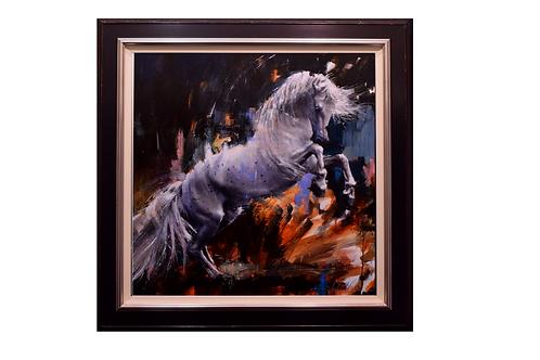 Rob Hefferan -Pegasus