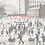 """Thumbnail: L.S.Lowry RBA RA -""""View of a town """"Signed limited edition"""