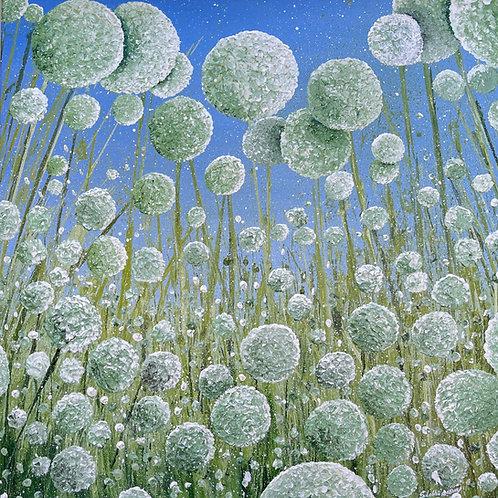 "Siobhan McEvoy-""Whispering Meadow""  Original"