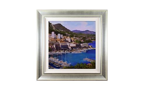 Antonio Iannicelli San Cosma 9 Amalfi Original