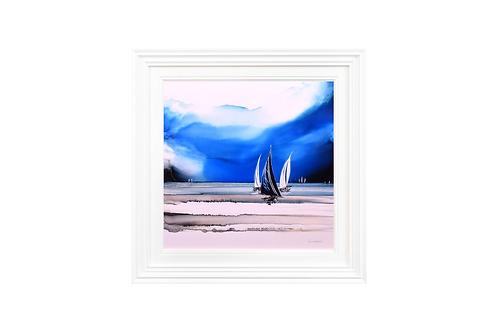 Louise Schofield - Sailing Symphony 6 Original