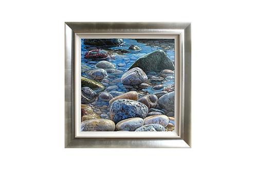 Marc Esteve- Rock Pebbles Original