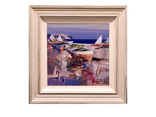 Constantino- Playa de Muro 5  Original