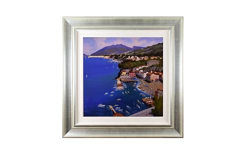 Antonio Iannicelli San Cosma 8 Amalfi Original