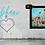 "Thumbnail: Siobhan McEvoy-""Love of Life""  Original"