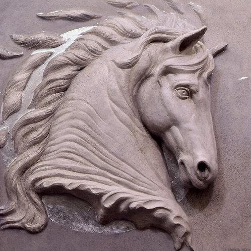 Hamish Herd Sculpture-Pegusus II