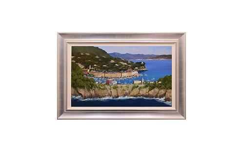 Antonio Iannicelli San Cosma 12 Amalfi Original