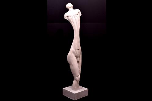 Hamish Herd Sculpture-Forthright