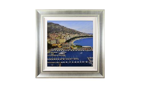 Antonio Iannicelli San Cosma 14 Amalfi Original