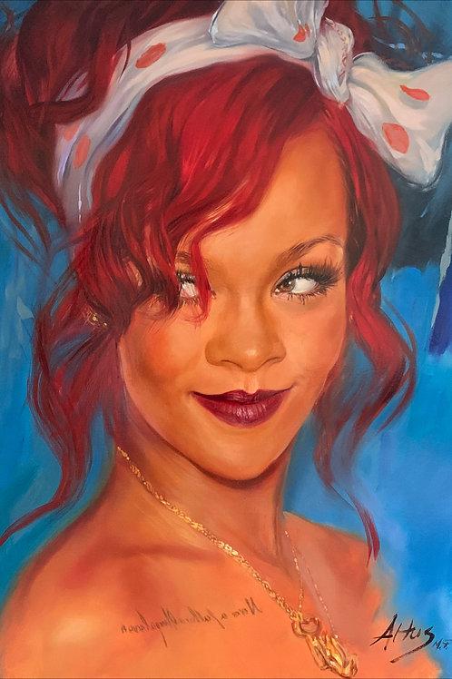 Altus Pajor - Rihanna Original