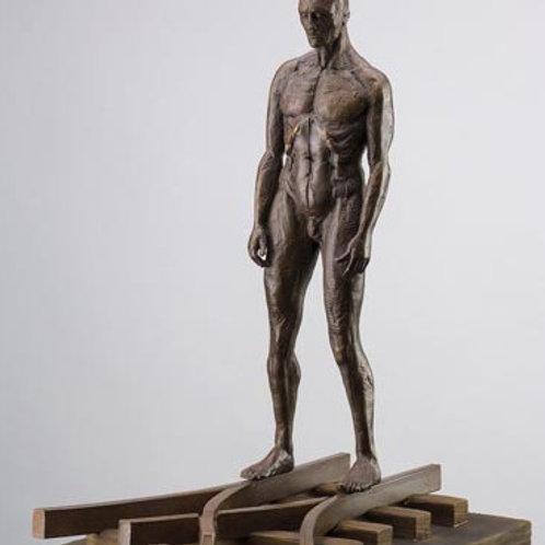 Lorenzo Quinn Sculpture-Decisions