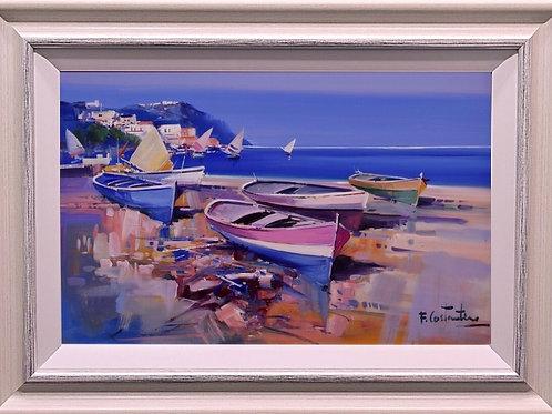 Constantino - Playa de Muro 3  Original