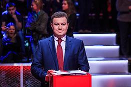 Выборы: Виктор Бондарь
