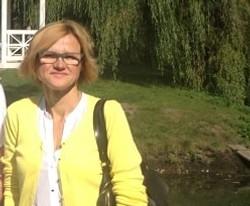 Светлана Кравец