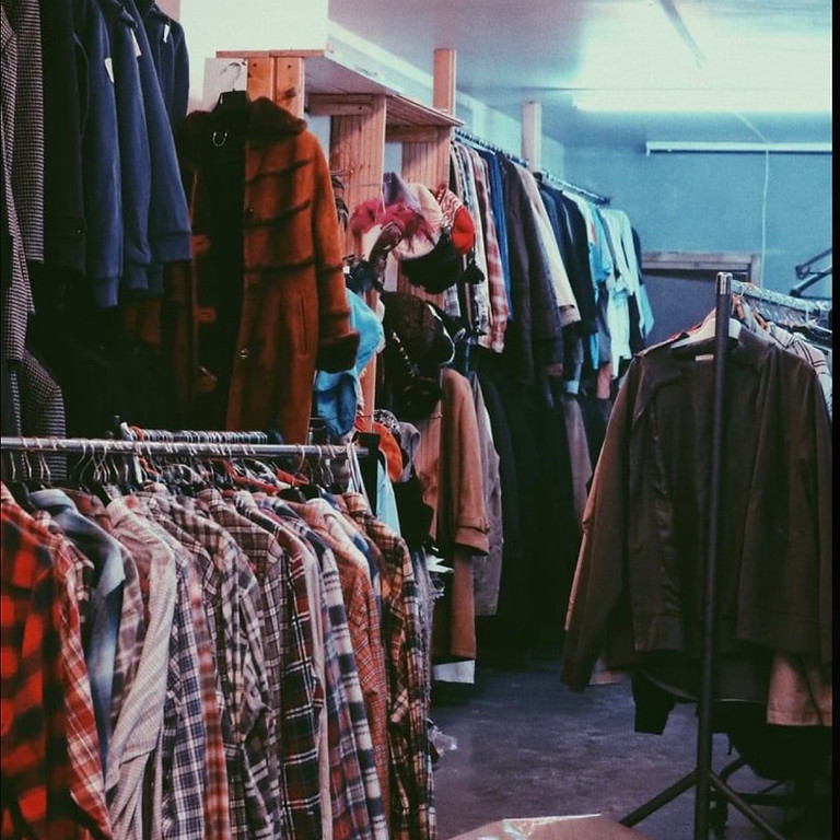 Thrift Experience